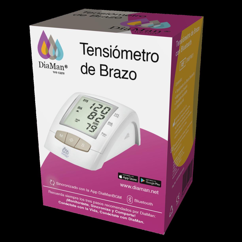 Tensiómetro DiaMan